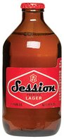Session Premium Lager - The Brew Site